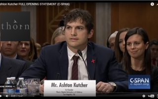 ashton-kutcher-thorn testimony before congress