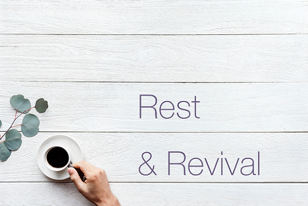 Rest and Revival topic