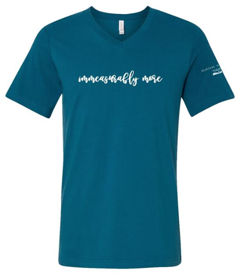 Immeasurably More T-Shirt