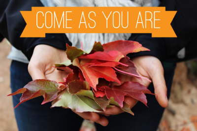 The Come As You Are Retreat is a two day event hosted by Nurture Her Soul